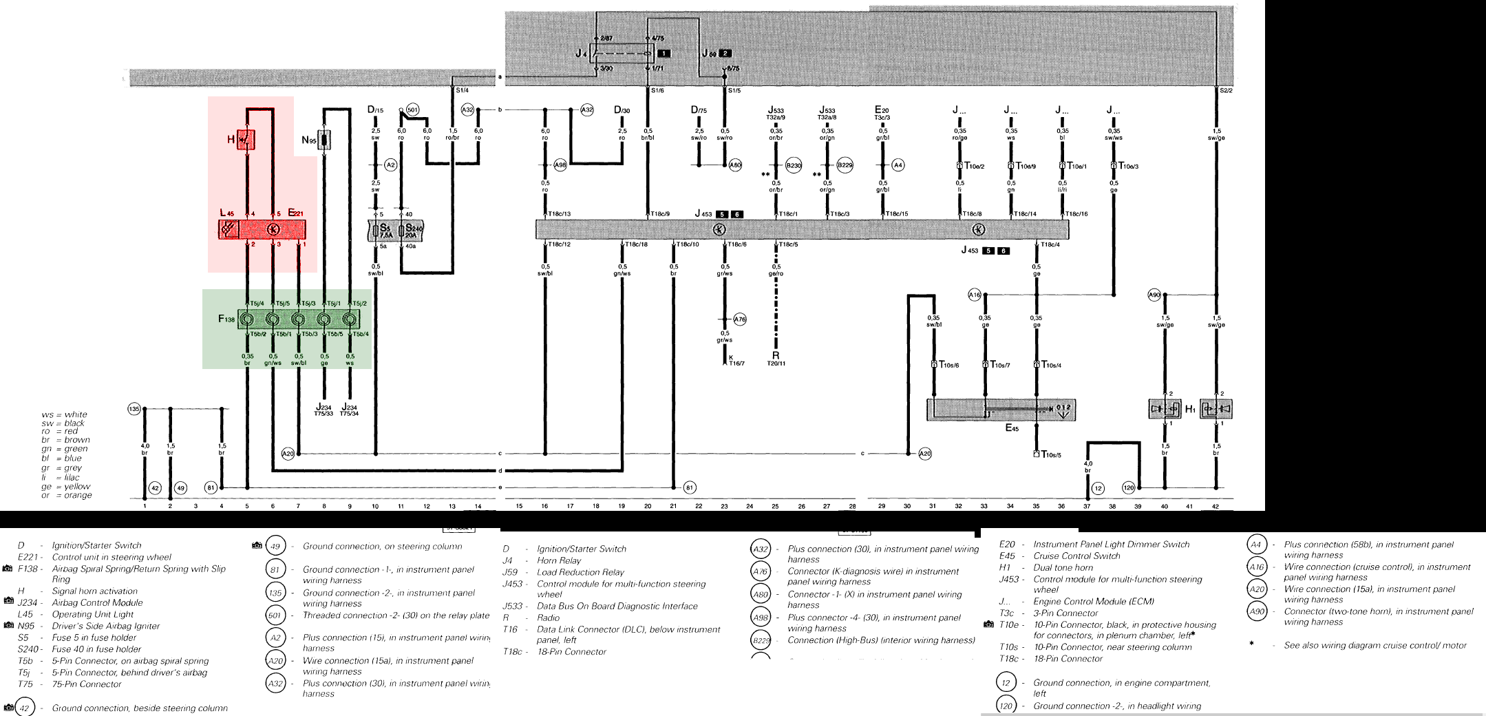 diagram mk4 golf wiring diagram mk4 golf interior \u2022 wiring diagrams j mk4 golf wiring harness at crackthecode.co